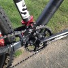 Chain Guide Low Mount