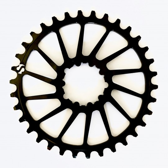 Shift Up Chain Ring  (SRAM GXP)