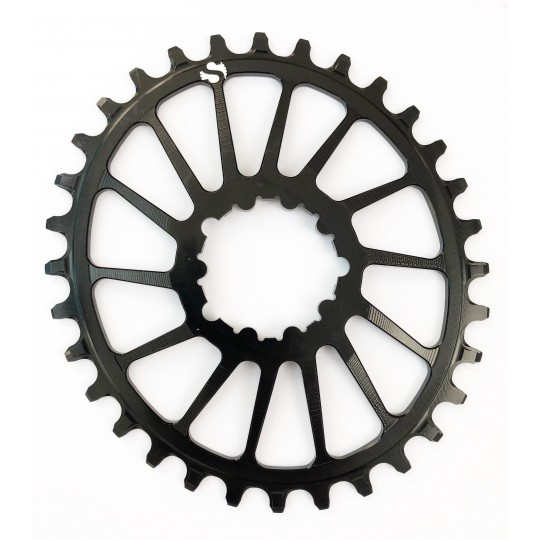 Plateau Shift Up  (SRAM GXP)