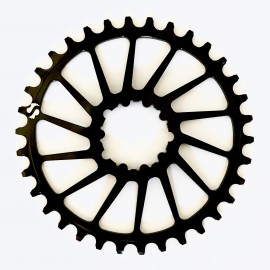 Shift Up Chain Ring  (RACE FACE)